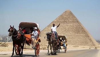 В Египте отменят уплату визового сбора для туристов!